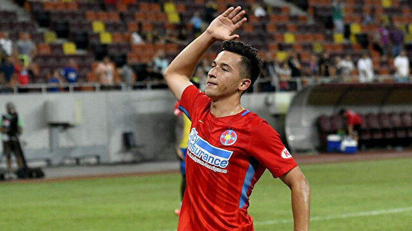 Sumudicadan Morutan yorumu: Bence Galatasarayda oynayamaz