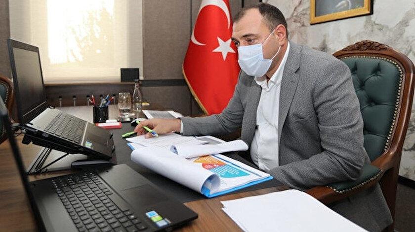 Sakarya'da 15 günlük sokağa çıkma yasağı iddiasına ilişkin son dakika açıklaması