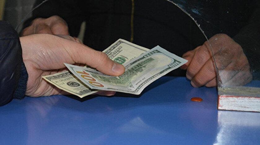 25 Şubat dolar fiyatı: Dolar kaç lira oldu?