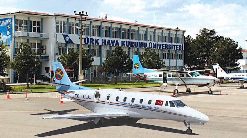 Türk Hava Kurumu altı ilde taşınmaz satışı yapacak