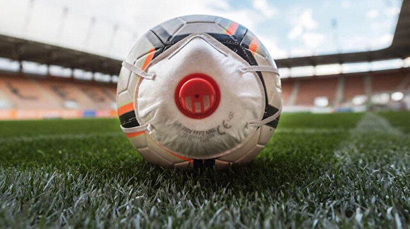 Spor Bakanı açıkladı: Futbolda Bölgesel Amatör Lig 17 Nisanda başlıyor
