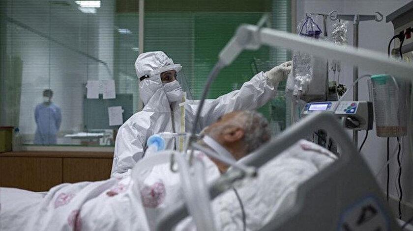 26 Şubat koronavirüs tablosu: Test sayısı, vaka ve ölü sayısı