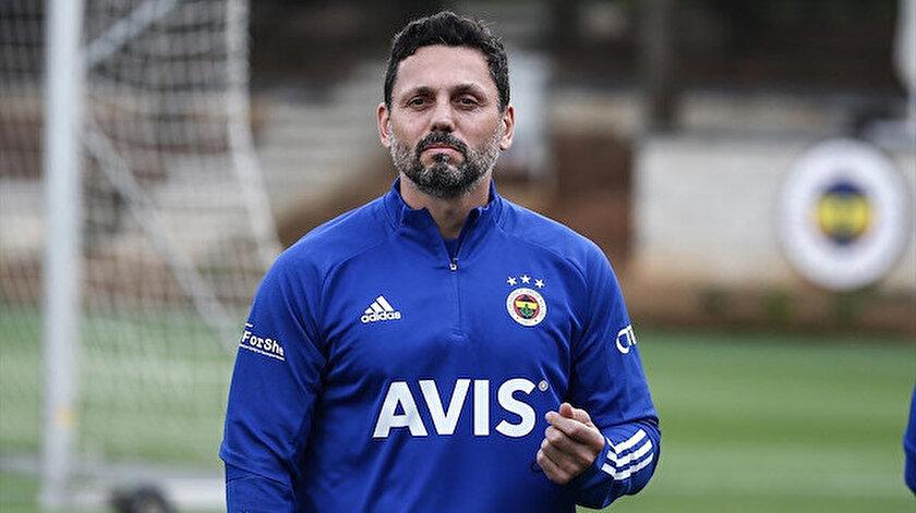 Fenerbahçenin Erol Bulut kararı belli oldu: Yollar ayrılıyor mu?
