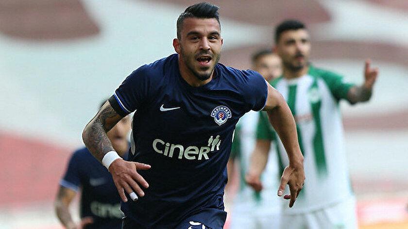 Galatasaray, Aytaç Kara ile ön protokol imzaladı