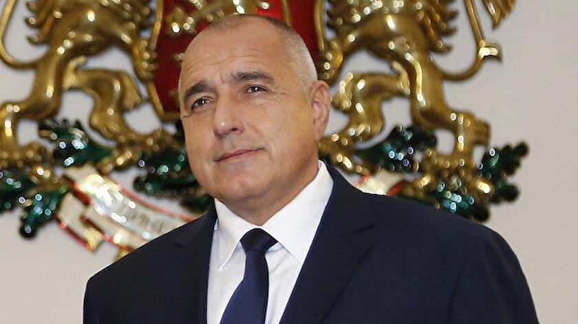 Bulgaristan Başbakanı Borisov: Türkiye sayesinde Bulgarlar rahat uyuyabiliyor