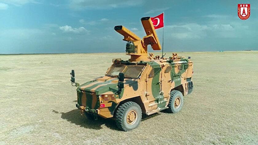 Savunma Sanayi Başkanı İsmail Demir müjdeyi verdi