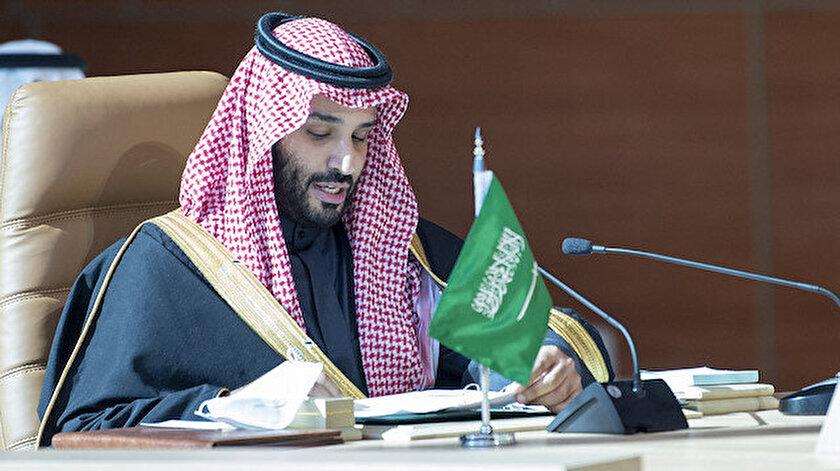 BAEdan Suudi Arabistan'ın cinayetine destek