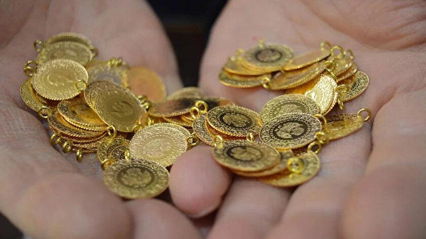 1 Mart altın fiyatları: Gram altın ne kadar çeyrek altın kaç liradan alınıyor?