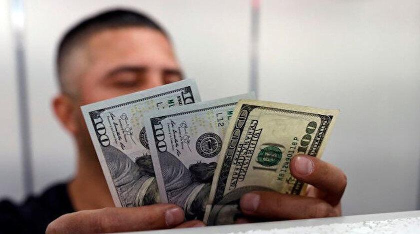 1 Mart dolar kuru: Dolar kaç lira oldu?