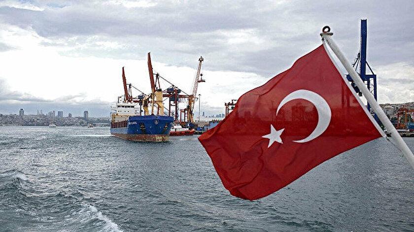 Türkiye ekonomisine ilişkin dördüncü çeyrek büyüme rakamları açıklandı