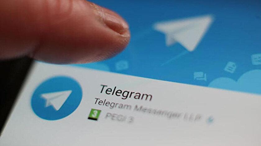 Telegram tüm mesajlar için otomatik silme özelliğiyle güncellendi