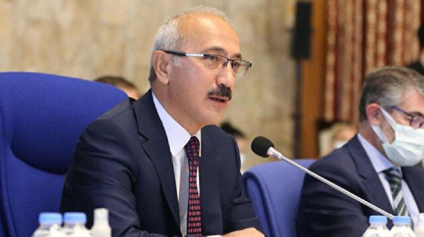 Hazine ve Maliye Bakanı Elvan: 2020yi büyümeyle kapatan nadir ülkelerden olduk