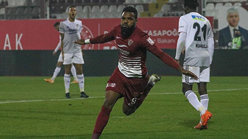 Boupendzadan transfer açıklaması: Beni istemeleri büyük onur