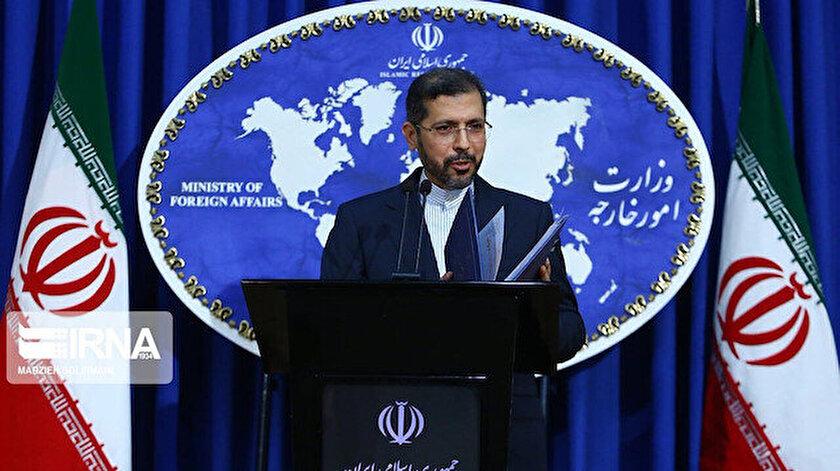 İrandan geri adım: Büyükelçimizin sözleri yanlış anlaşıldı