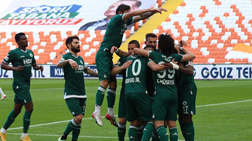 Süper Lig yolunda son 10 hafta