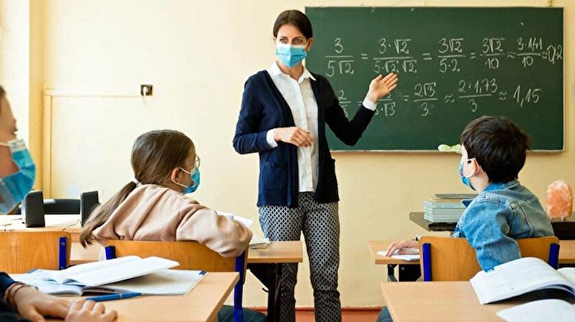 Milli Eğitim Bakanlığı okulların ne zaman açılacağını açıkladı