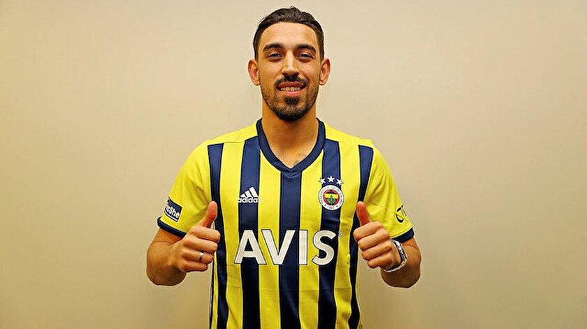 İrfan Can Kahveci transfer hedefini açıkladı