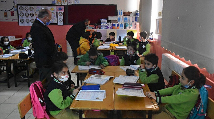 Yarın okullar tatil mi? 3 Mart 2021 itibariyle hangi illerde okullar açıldı?