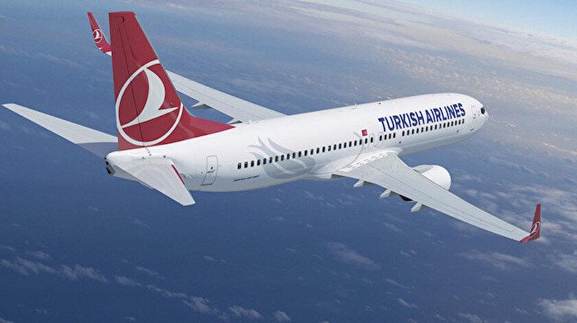 THY 554 uçuşla Avrupadaki liderliğini sürdürdü