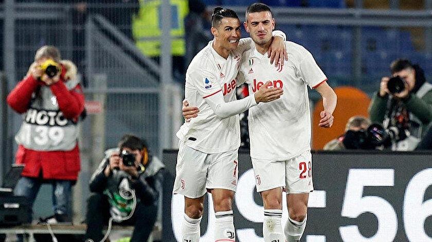 Juventus-Spezia maç özeti izle: Serie A maç özetleri