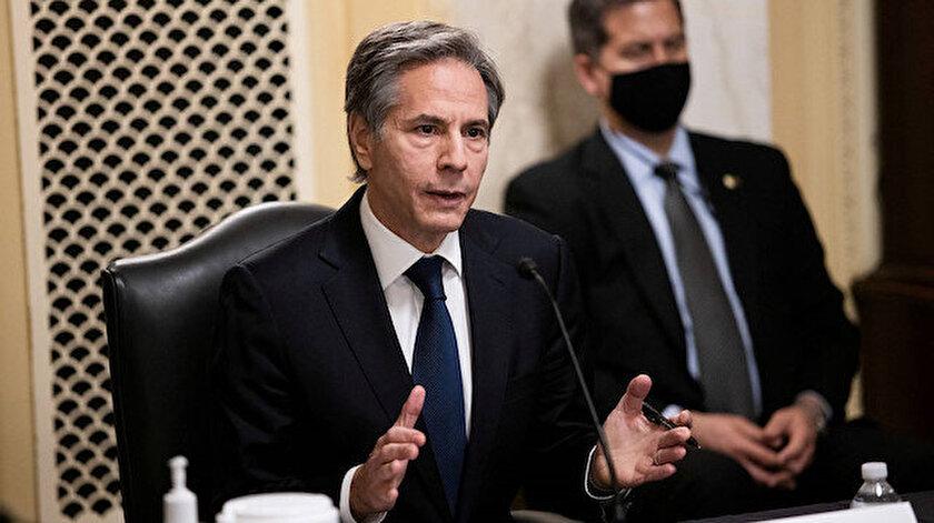 ABD Dışişleri Bakanı: Artık farklı ülkelerde darbe denemeyeceğiz