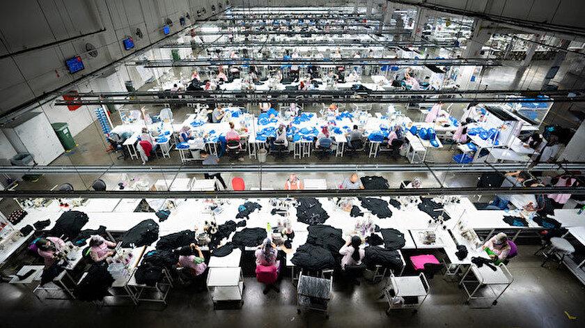 929 yatırım teşvik belgesi verildi: 26 bin kişiye iş kapısı açılacak
