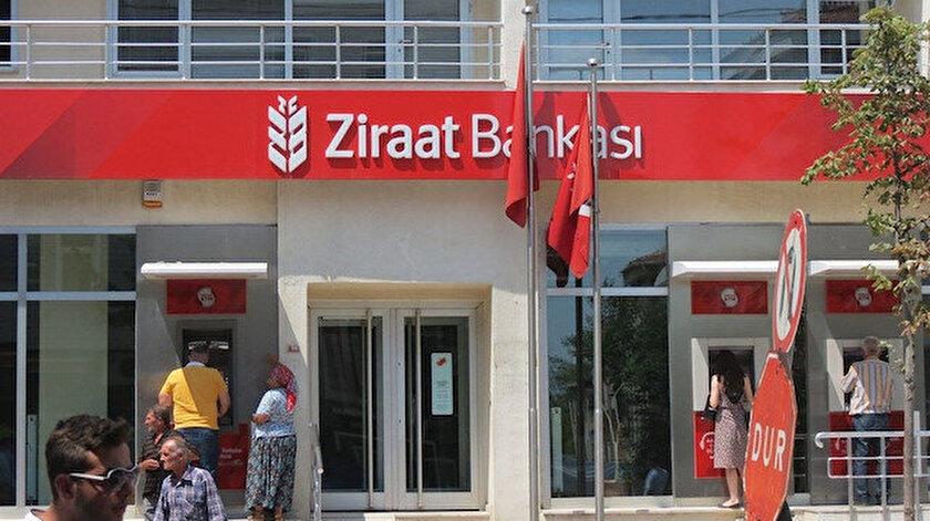 Ziraat Bankasından borcu olanlara müjde: Ödeme kolaylığı sağlanacak