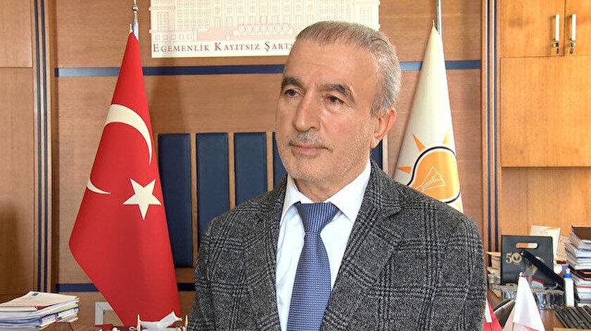 AK Parti Grup Başkanı Naci Bostancı: HDP kapatılacak mı cevabı hukukta