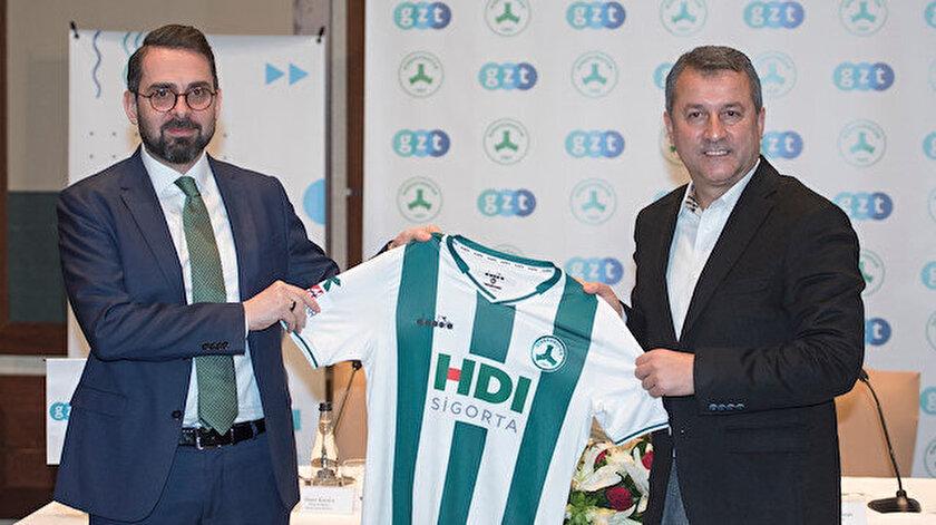Lider Giresunspora yaraşır sponsor: GZT