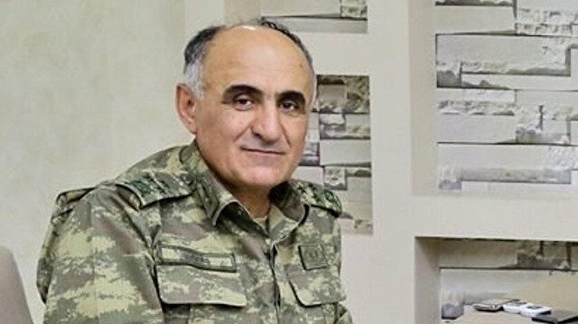 Helikopter kazasında şehit olan 8. Kolordu Komutanı Korgeneral Osman Erbaş kimdir