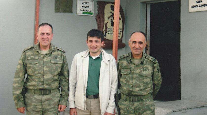Selçuk Bayraktar şehit Korgeneral Osman Erbaşı anlattı: Milli S/İHAlara büyük desteği oldu