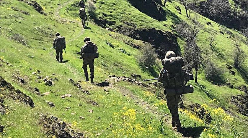 Elazığda 15 bölge yıl sonuna kadar geçici özel güvenlik bölgesi