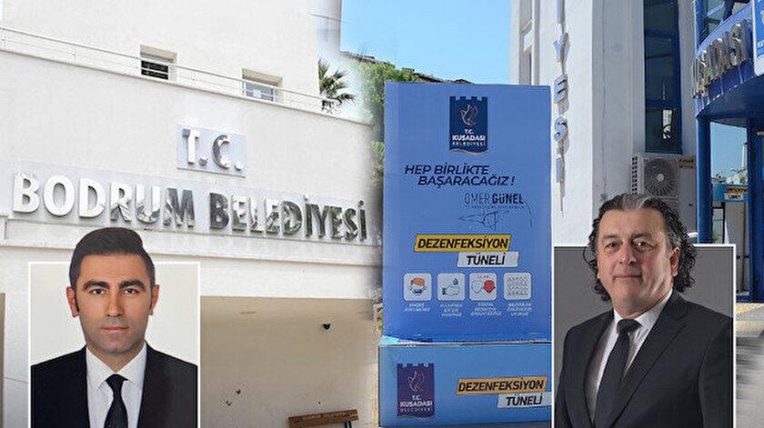 CHP'li belediyelerde bir kişiye en az 2 müdürlük düşüyor