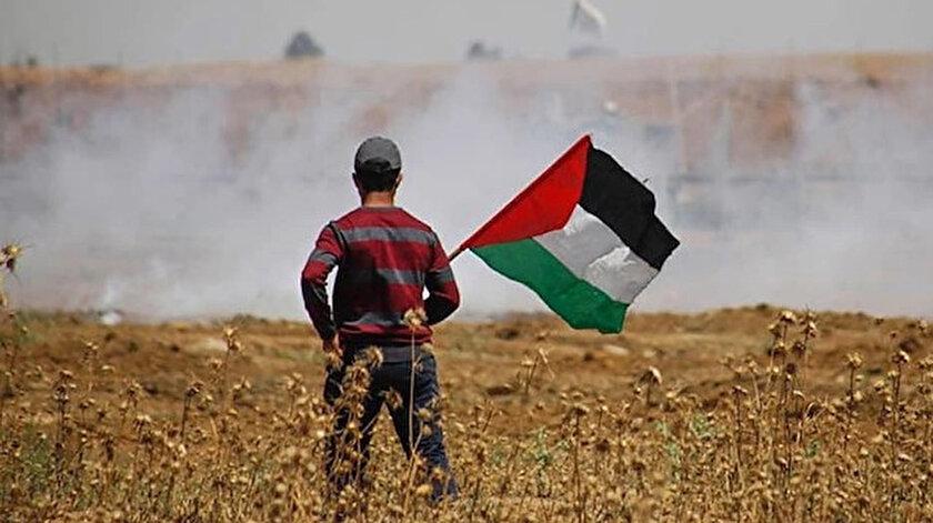 Havaalanı kurup öyle gönderecek: İsrailli yazar Gazzeyi ilhak planını yazdı
