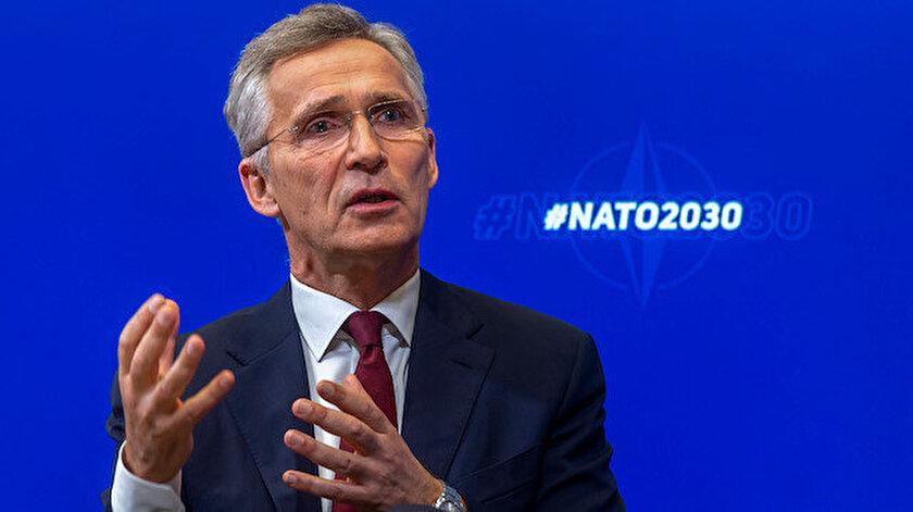 NATO: Avrupayı Türkiye koruyor