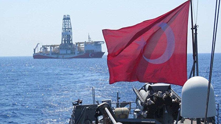 Doğu Akdenizdeki Türkiyeye karşı ittifak çatırdıyor: Kapımızı çalabilirler!