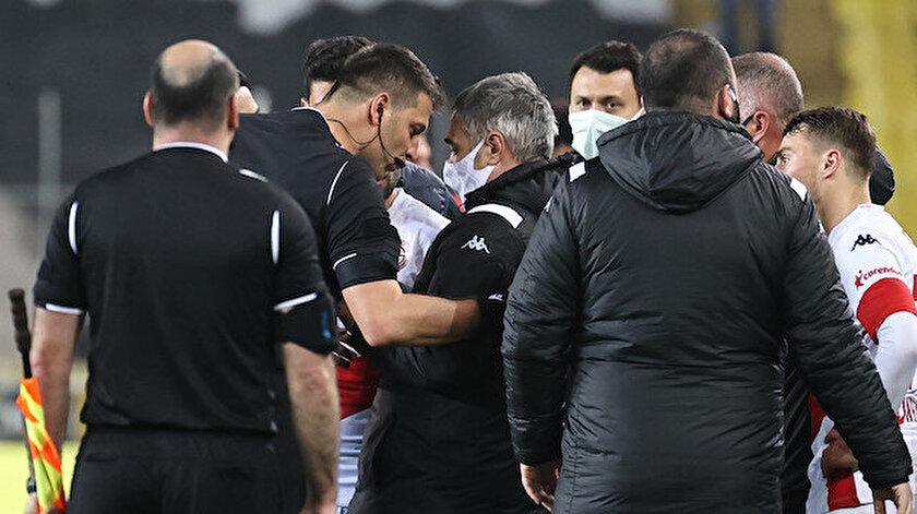Antalyaspordan açıklama: VAR kimin için var?