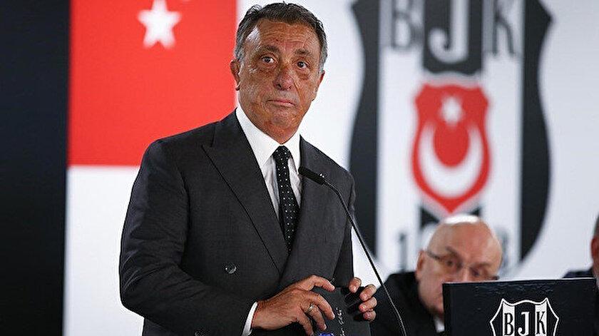 Beşiktaş Kulübünün toplam borcu ne kadar?