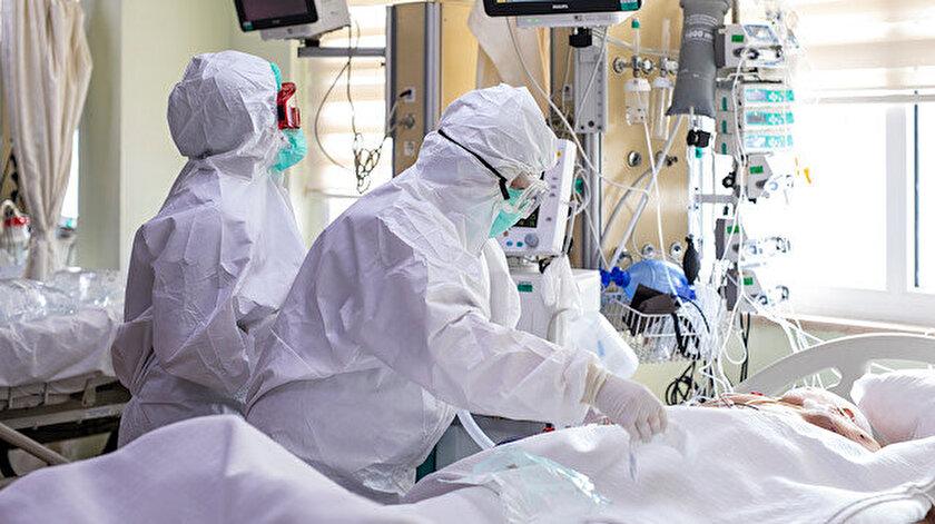 Türkiyenin 6 Mart koronavirüs verileri açıklandı