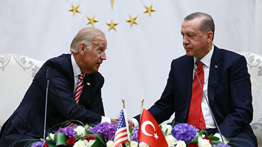 Biden yönetimi Taliban ve Afgan yetkililer arasındaki görüşmeler için Türkiyeden yardım isteyecek