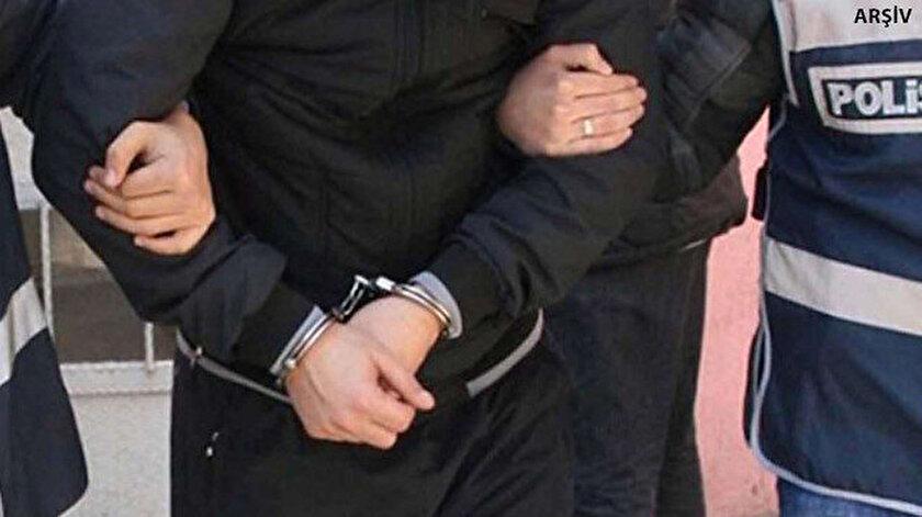 MSB duyurdu: Yunanistana kaçmaya çalışan FETÖcü yakalandı