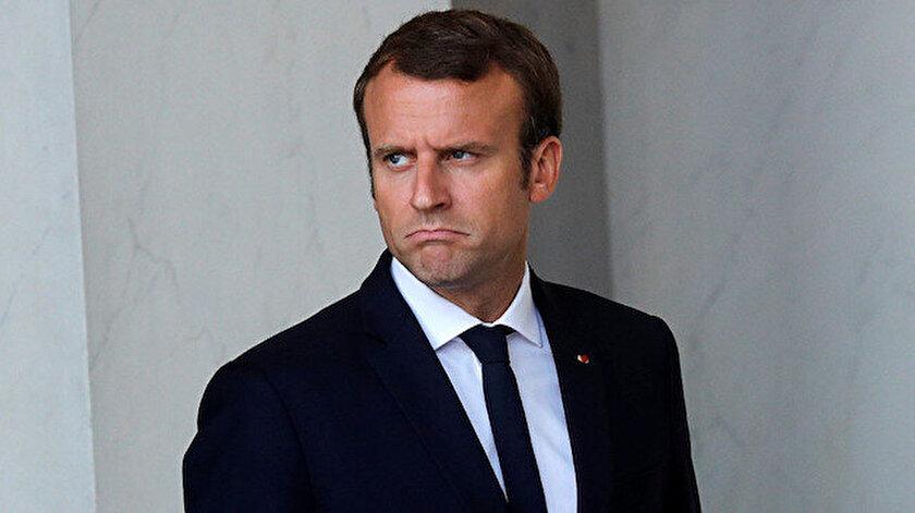 Fransada okullarda cinsel taciz iddiaları ülkeyi karıştırdı: Macronun istifası isteniyor
