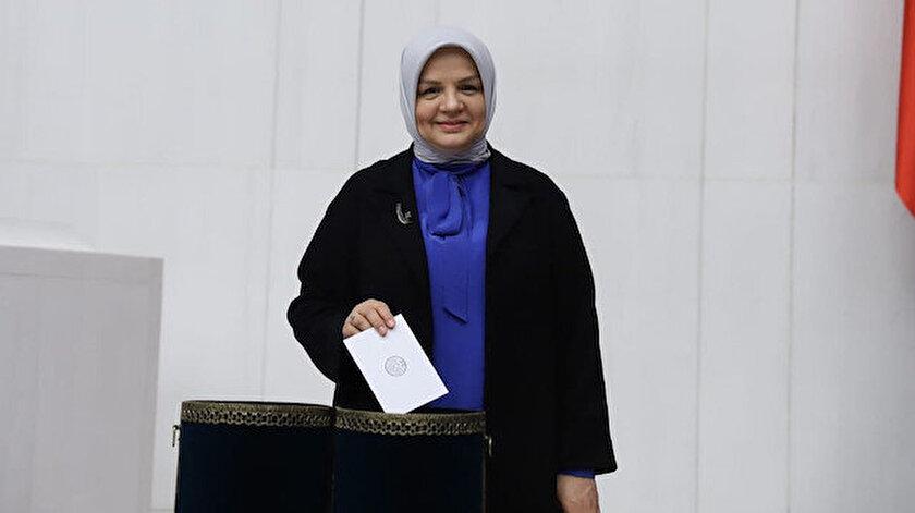 AK Partinin Kadın Kolları yeni Başkanı Ayşe Keşir kimdir? Ayşe Keşir kaç yaşında? Ayşe Keşir nereli?