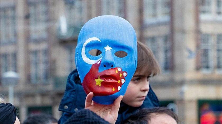 ABD merkezli düşünce kuruluşundan Çin raporu: Uygur Türklerini yok etme amacı güdüyorlar