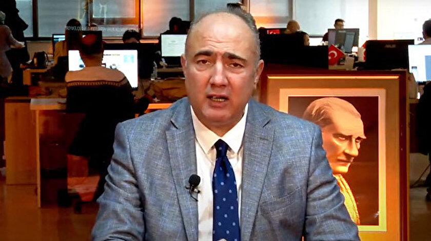İYİ Parti kurucularından Yenerer'den İmamoğluna tepki: Siyasi fırıldaksın