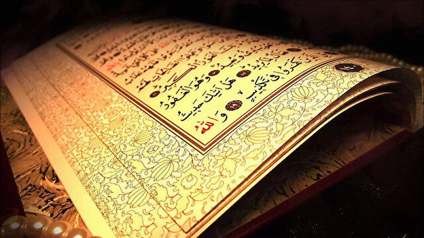 Kuran Oku: Kuran Türkçe Okunuşu ve Meali