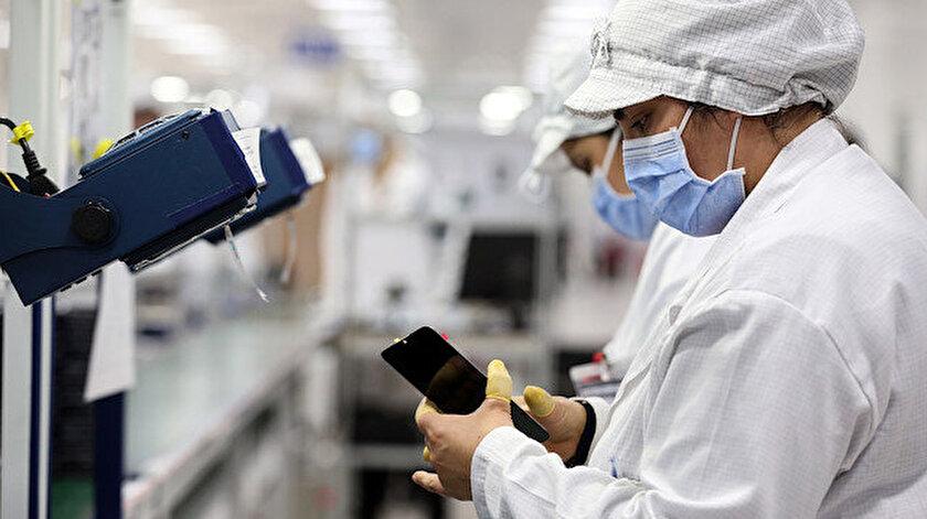 Türkiye akıllı telefon anlamında 10 milyonun üzerinde telefonun satıldığı bir pazar.