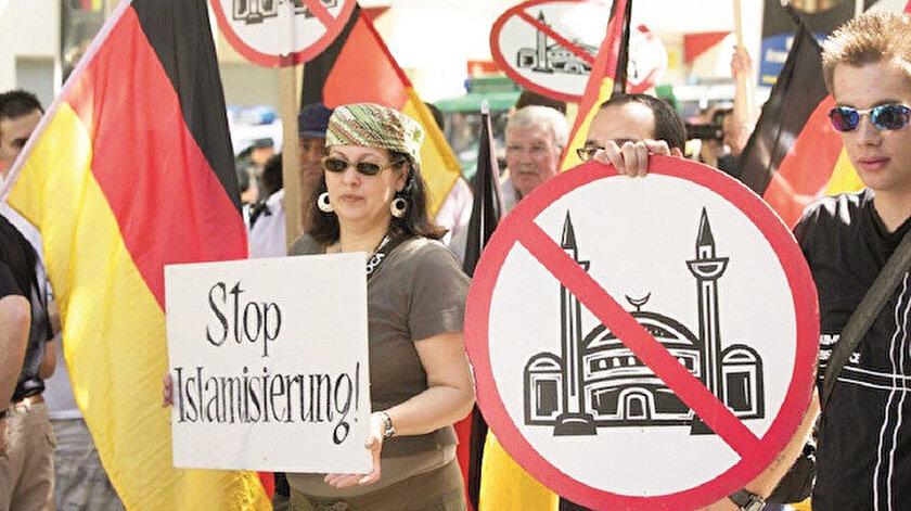 Avrupa'da ırkçılık hız kesmiyor: Saldırı, hakaret, sınırlama