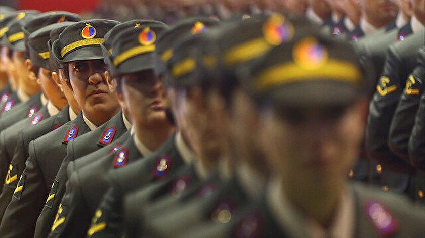 Jandarma astsubay alımı başvuruları bugün başladı!  İşte, 2021 Jandarma astsubay alımı şartları ve başvuru kılavuzu