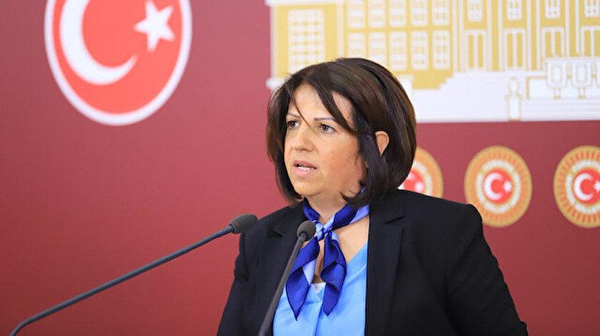 HDP'li Kurtulan terör örgütü propagandası yapmaktan hakim karşısında